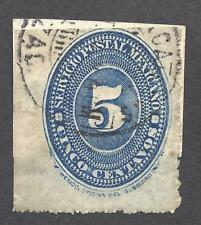 Mexico - Scott's # 239A - Used Stamp