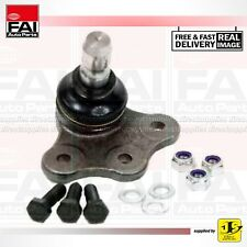 FAI LOWER BALL JOINT SS883 FITS OPEL VAUXHALL ASTRA 1.6 1.8 OMEGA VECTRA ZAFIRA