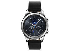 [Samsung] Galaxy Gear S3 Classic Sealed New Smartwatch 46mm Android iOS SM-R770
