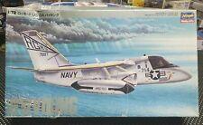 Hasegawa No.K23 | 1:72 Lockheed US-3A Viking + Free Accessory