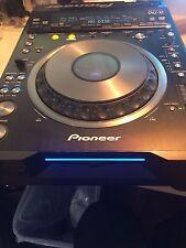 Pioneer DVJ-X1 Professional DVD Player