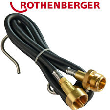 Rothenberger Extension Hose for Superfire Torch - 1.5m