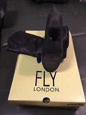 schwarz P501078003 WOTE Stiefeletten London Fly 124,90