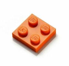 Arancione Lego (R) Spilla da Bavero