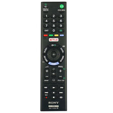 """Genuine Sony Remote Control For Sony KDL-32WD757 32"""" Full HD LED Smart TV"""