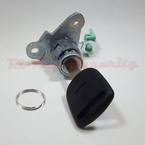 New Aftermarket Left Driver Side Door Lock Cylinder For Honda Fit 2007 2008