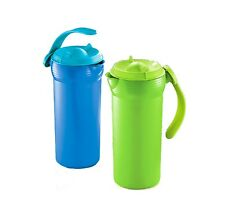 New Tupperware Twist & Pour (2) 1.1L