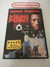 Boiling Point DVD, Supplied by Gaming Squad