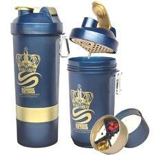 Ronnie Coleman SmartShake Protein Shaker Blender Mixer Bottle Cup LARGE 27 OZ