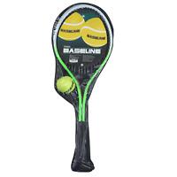 Baseline BG958 Tennis Racket 2 Player Set for Kids, 2 Rackets and Ball,