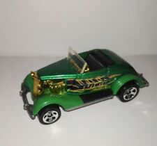 1999 Hot Wheels Vintage Dodge Viper Rt/10 #1038