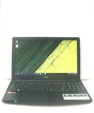 "Acer Aspire ES1-521 AMD Quad Core A4-6210  4Gb RAM 500Gb HDD DVDRW 15.6"" Win10"