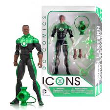DC Comics Linterna Verde Diseñador Serie Darwyn Cooke Acción Figura Coleccionable