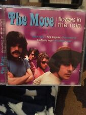The Move - Flowers in the Rain (2001) Cd