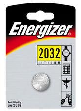 20x Cr2032 BLISTER 3v CR 2032 Energizer