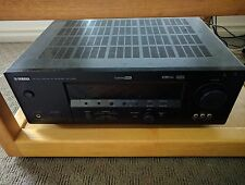 Yamaha RX V450 6.1 Channel 510 Watt Receiver