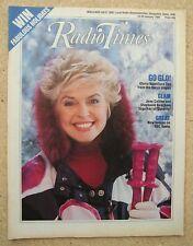 Radio Times/1989/Gloria Hunniford/Alan Freeman/John Gordon Sinclair/Ian McKellen