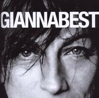 "GIANNA NANNINI ""GIANNABEST (BEST OF)"" 2 CD NEW+"
