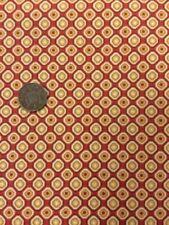 Tessuti e stoffe patchwork Geometrico per hobby creativi