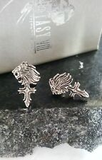 2X Final Fantasy VIII Squall Griever FF8 Earrings Cosplay Anime Sephiroth Cloud