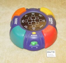 VTECH ELECTRONICS - SUPER WIZARD Interactive ELECTRONIC HANDHELD GAME FRENCH VER