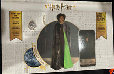 Harry Potter Invisibility Cloak with Wow App Included New