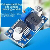 LM2596s DC-DC Step-Down Power Supply Module 3A Adjustable Best Step-Down W8P1