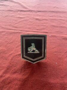 LJ Holden Torana Grill Badge