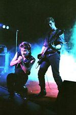 U2 in concert 'WAR' tour, Hammersmith 1983! 80 Unrepeatable PHOTOS! not cd