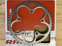 SRAM Chainring 50T 50/34T 10 Speed POWERGLIDE 110 BCD for Compact Crankset Force