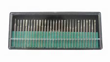 【USA】 Dental Diamond Burs Millers Tooth Drill Jewelers 30 Pcs