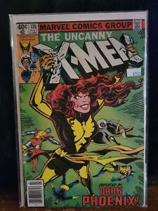 Uncanny X-Men #135 VF+ Condition! Huge auction going on now!