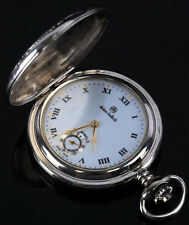 Dolan-Bullock DBW-099002 Swiss Made Mechanical 17-Jewel Movement:Pocket Watch