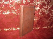 Manuali Hoepli Letteratura Greca 1888 di Virgilio Inama