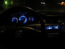 Honda Civic EG 92-95 Gauge Cluster + Climate control LED KIT  with DIY guide
