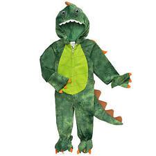 Kostüm~USA~62-68~Drache~Fasching~Karneval~Babykostüm~Dinosaurier~Overall~DINO