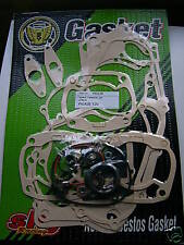 New Aprilia Rx125 Rx 125 Full Gasket Set All Years
