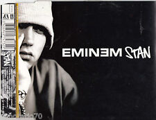 EMINEM Stan CD Single [5 Tracks]