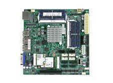 Supermicro X10SBA Motherboard Mini-ITX Intel Celeron J1900 SoC FULL WARRANTY