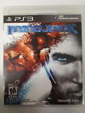 PlayStation 3 Video Game: Mind Jack