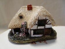 Lilliput Lane Cottages -April Cottage. Rare 1982 version.