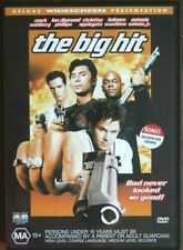 The Big Hit (DVD, 1999) Action and Humor