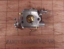 Husqvarna Carburetor 544 16 09-01 544160901 334T 338XPT chainsaw New OEM