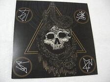 DEATHSTENCH / ACTUARY LP Teitanblood Sunn Sutekh Hexen Trepaneringsritualen