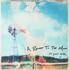 On Your Side by A Rocket to the Moon (CD, Oct-2009, Fueled by Ramen Records)