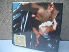 George Michael Faith Special Edition 2 CD & DVD With 40 Page Hardbound Book New