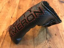 Titleist Scotty Cameron 2015 Select Gray Blade Putter Head Cover 0102