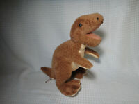 "Prehistoric Pals Tyrannosaurus Rex T-Rex  13"" Plush Stuffed Dinosaur Animal"