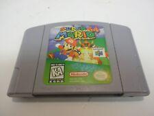 Super Mario 64 Nintendo 64 N64 Video Game Cartridge