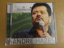 CD / ANDRE HAZES - HET BESTE VAN